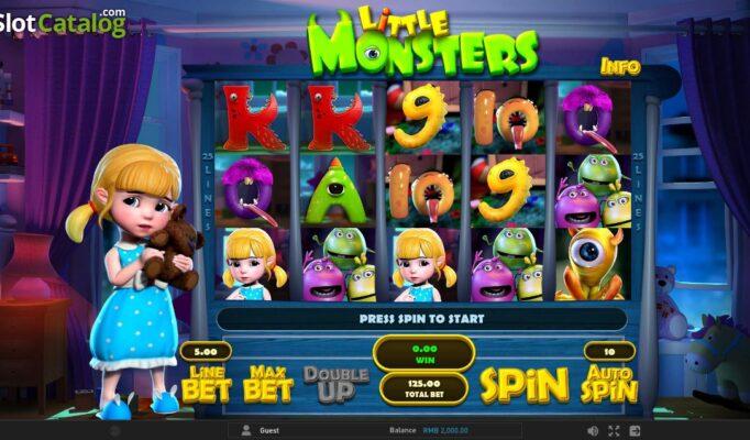 little-monsters-screen-fun