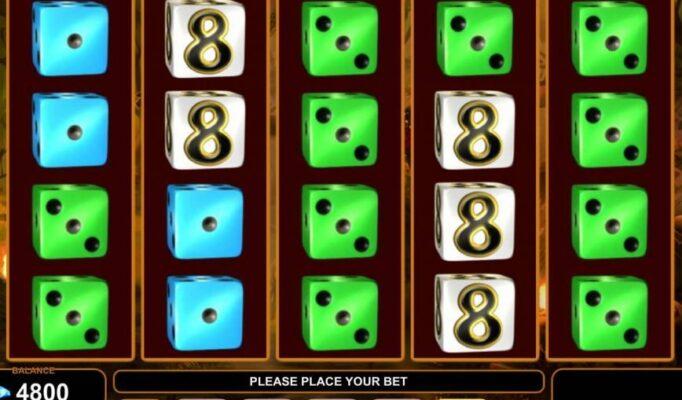 flaming-dice-screen-efp
